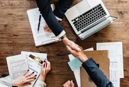 Новые правила бухгалтерского обслуживания